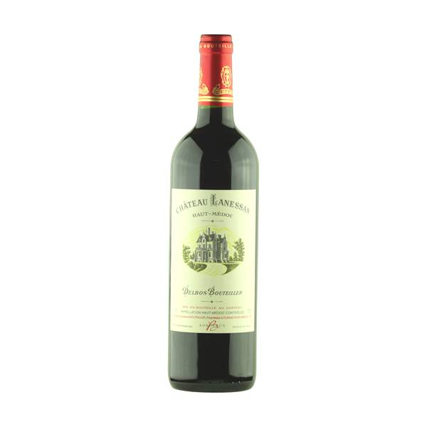 Chateau lanessan 2010 pulpit cellars online for Chateau lanessan