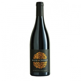 Main and Cherry Prem Shiraz