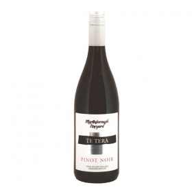 Martinborough Te Tera Pinot Noir 2010