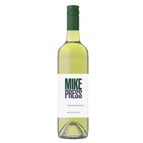 Mike Press Sauvignon Blanc 2014