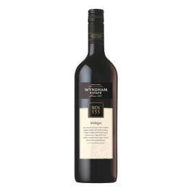 Wyndham Estate Bin 555 Shiraz 2013