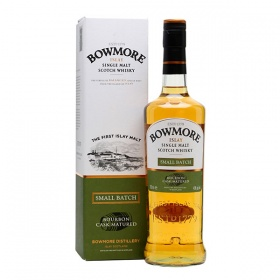 Bowmore Small Batch Bourbon Cask